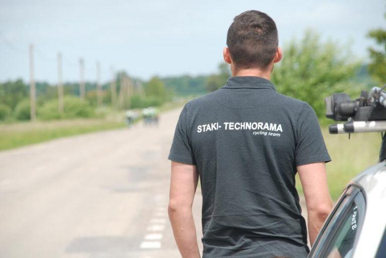 """Pasiruošk sezonui su """"Staki-Technorama"""" komandos sporto direktoriumi (2 dalis)"""